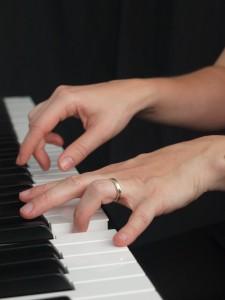 Lieder zur Trauung - wie die richtige Auswahl treffen