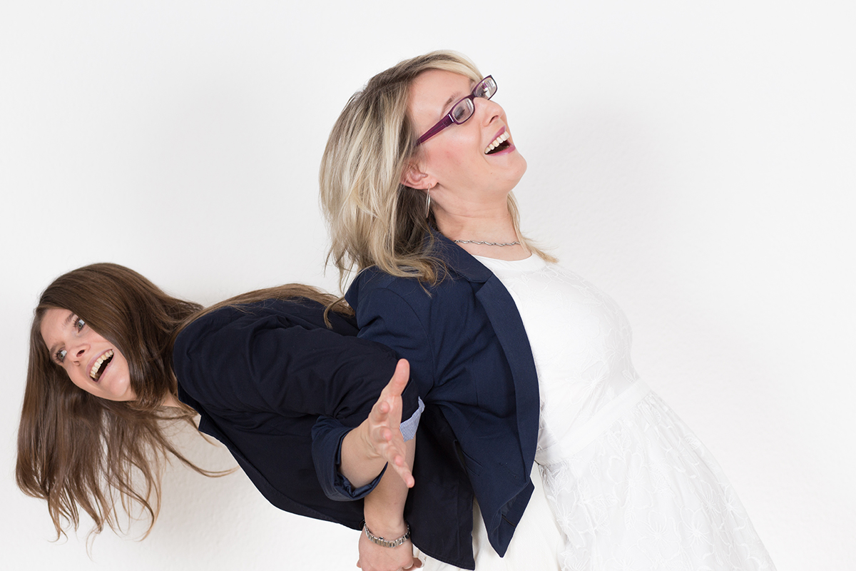 Foto It´s a Sisters Act - Musik und Moderation für Ihr Event